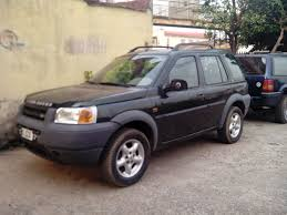 2000 land rover 2000 model land rover freelander tokunbo manual transmission