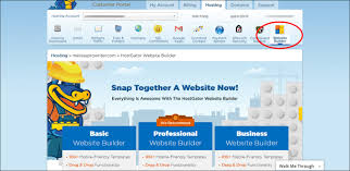 hostgator website builder review with pros u0026 cons how to get online