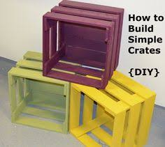 How To Build End Tables by Build A Simple Storage Bin Tutorial Step By Step With All