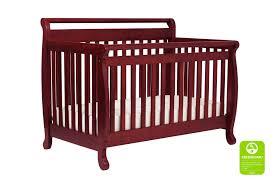 million dollar baby davinci wooden bed rails m4799 kids n cribs