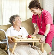 prepare for touring an assisted living facility