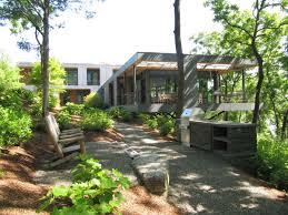 Valley Green Landscaping by Susan Wisniewski Landscape U0027s River House Is An Enchanting Hudson