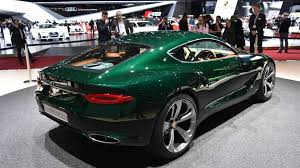 bentley exp 10 speed 6 bentley exp 10 speed 6 concept production decision close