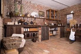 steinwand küche steinwand bilder ideen couchstyle