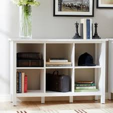 Small Bookcase White Cube Storage You U0027ll Love Wayfair