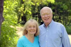senators wife about patrick u s senator patrick leahy of vermont