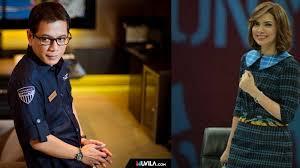 Net Tv Terbongkar Inilah Pertemuan Bos Net Tv Dengan Najwa Shihab