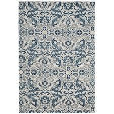 3 u0027 x 5 u0027 blue area rugs you u0027ll love wayfair