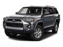 toyota new suv car 2016 toyota 4runner dealer serving oakland and san jose
