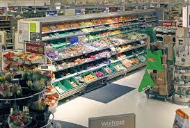 popular grocery stores waitrose grocery store editorial stock photo image of supermarket