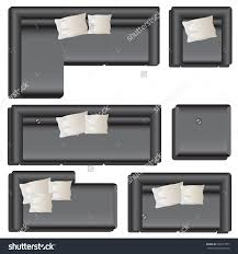 sofa isolated stock vectors vector clip art shutterstock furniture