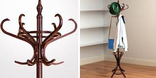 5 best coat racks to organize your entryway reviews of 2017