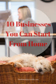 100 home decor home based business creating a home business