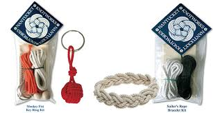 rope bracelet kit images Nantucket knotworks preserving the craft of sailor 39 s knotwork jpg