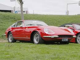 ferrari prototype 2016 1967 ferrari 275 gtb 4 daytona prototype ferrari supercars net