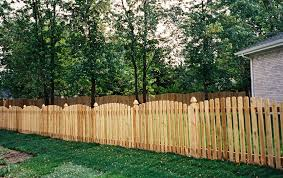 cedar fences wood fences america u0027s backyard in joliet il