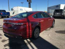 red velvet bentley used 2017 ford fusion se 4 door car in calgary ab 17p8360