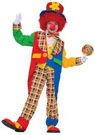 clown halloween costume ideas kids clown costume boys clown costumes for halloween