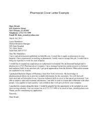 Pharmacy Technician Trainee Resume Pharmacy Technician Cover Letter Sample Job And Resume Template