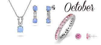 s birthstone earrings are opals bad luck october birthstone myths debunked