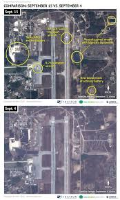 photos russia u0027s forward operating base in syria is growing at a