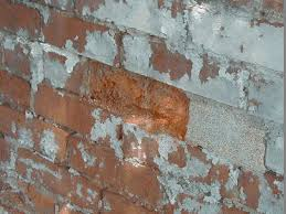Painting Exterior Brick Wall - brick structures oh what damage we do inflict