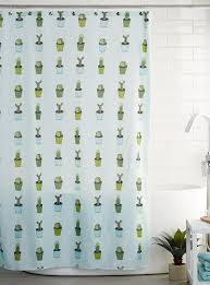 Lighthouse Curtains Bathroom by Cactus Shower Curtain Home Pinterest Cacti Rusted Metal And
