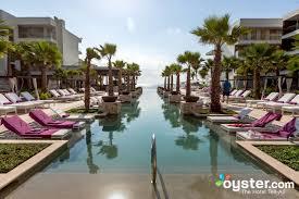 Yucatan Peninsula Map Map Of Breathless Riviera Cancun Resort U0026 Spa Oyster Com