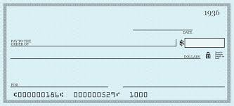 large check template large check gallery create your own big