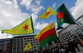 Seeking German Turkey Arrests German Seeking To Join Kurdish Militia News
