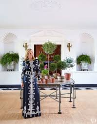 décor the south hampton home of tory burch u2014 the style cocktail