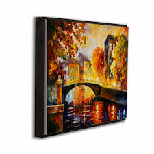 simple scenery paintings scenery painting for home decoration