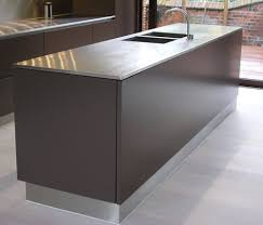kitchen island worktops uk 24 best stainless steel worktops images on stainless