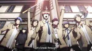 angel beats stairway to heaven angel beats episode 12 u2013 knockin u0027 on heaven u0027s door anime