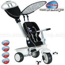 Smart Trike Recliner Smart Trike Recliner 4 In 1