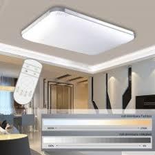 deckenleuchte k che led 48w led deckenleuchte deckenle wohnzimmer bad küche panel