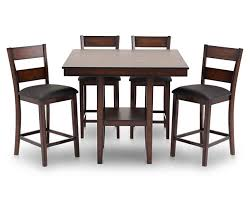 baltimore 7 pc dining room set furniture row