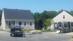 habitat for humanity to dedicate 4 new chatham homes today