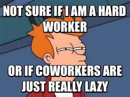 Lazy Worker Meme - th id oip konwylkhdmlhawy 1shfrqhafj