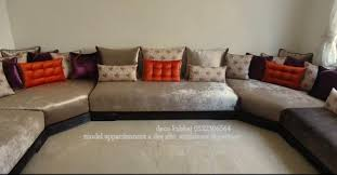 canape marocain beautiful les canapes marocains pictures design trends 2017