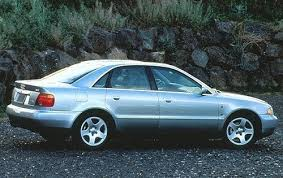 used 1996 audi a4 for sale pricing features edmunds
