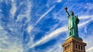statue of liberty desktop wallpaper 48968 1920x1080 px