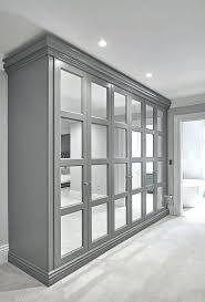 Ikea Fitted Wardrobe Interiors Wardrobe Fulham London The Heritage Wardrobe Company Simple