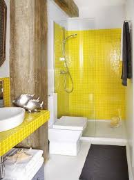 yellow tile bathroom ideas 21 best mellow yellow images on bathrooms yellow tile