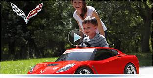 corvette power wheels power wheels corvette ride on sports car for fisher price
