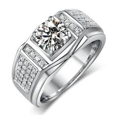 diamond ring for men design fashion jewelry new design jewelry men ring aaaaa zircon 5a zircon