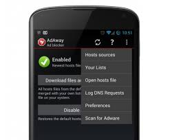 how to stop ads on android how to block ads on android apps