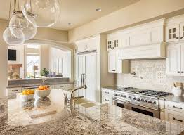 white kitchen cabinets with granite countertops photos kitchen design gallery great lakes granite marble