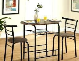 table and 2 chairs set 2 chair dining table set breakfast table for 2 mesa para small