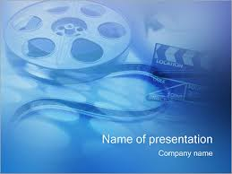 movie powerpoint template u0026 backgrounds id 0000000271